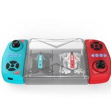 AG 03 Mini Quadcopter Rc Drone Wifi Zwei player Schlacht 2,4G 6 Achsen gyro Rc Hubschrauber Spielzeug drohnen für Kinder Weihnachten Geschenk