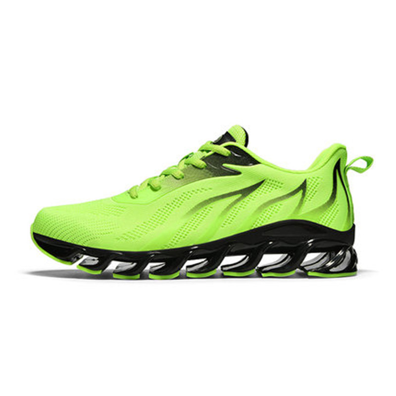 Prime Day! Hot Sale Formotion Mesh Eva Spring  Blade Shoes New Sports Couple Models Wear Non-slip Running Shoes Blade Free ShipPrime Day! Hot Sale Formotion Mesh Eva Spring  Blade Shoes New Sports Couple Models Wear Non-slip Running Shoes Blade Free Ship