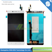 1piece lot for Lenovo A5600 A5860 LCD Screen LCD Display Touch Screen Replacement Screen For Lenovo