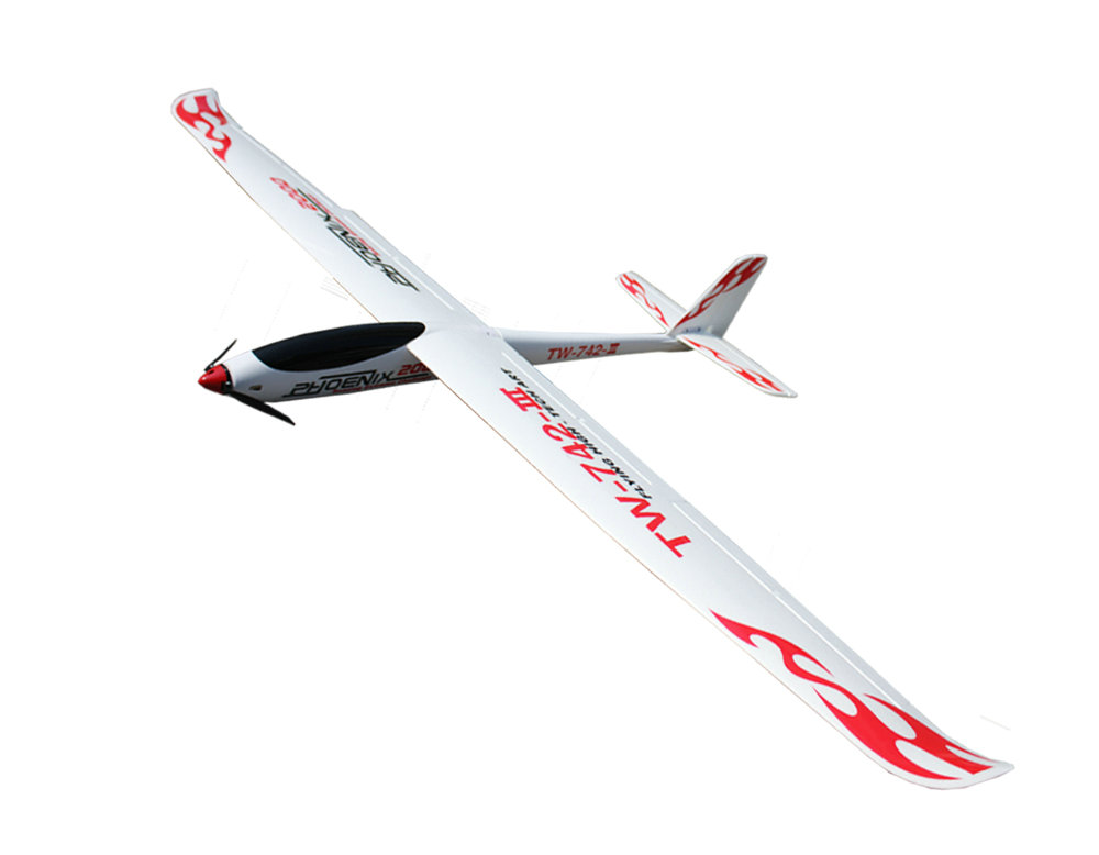 Volantex Ranger 2000 V742-3 Phoenix 2000 EPO 2m RC Glider Wingspan FPV Aircraft Airplane KIT x uav mini talon epo 1300mm wingspan v tail fpv rc model radio remote control airplane aircraft kit