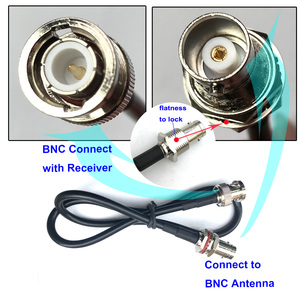 Image 5 - Стойка кронштейн для беспроводного микрофона, 19 дюймов, для shure SLX4/PGX4/QLXD4/BLX288, G2/G3
