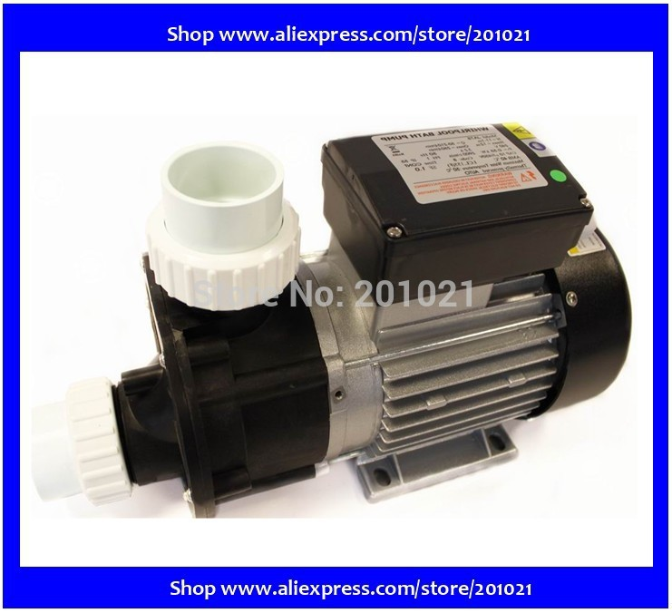 JA200 2.0HP Pump Chinese Hot Tub Parts Jacuzzi Spa Tubs Whirlpool ...