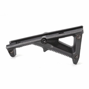 Image 2 - Tactical Second Generation AFG Angled Foregrip with Guide Rail for Nerf Toy Gun Accessories