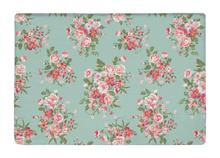 Floor Mat Green Pink beauty rose Floral seamless Print Non-slip Rugs Carpets alfombra For Indoor Outdoor living kids room