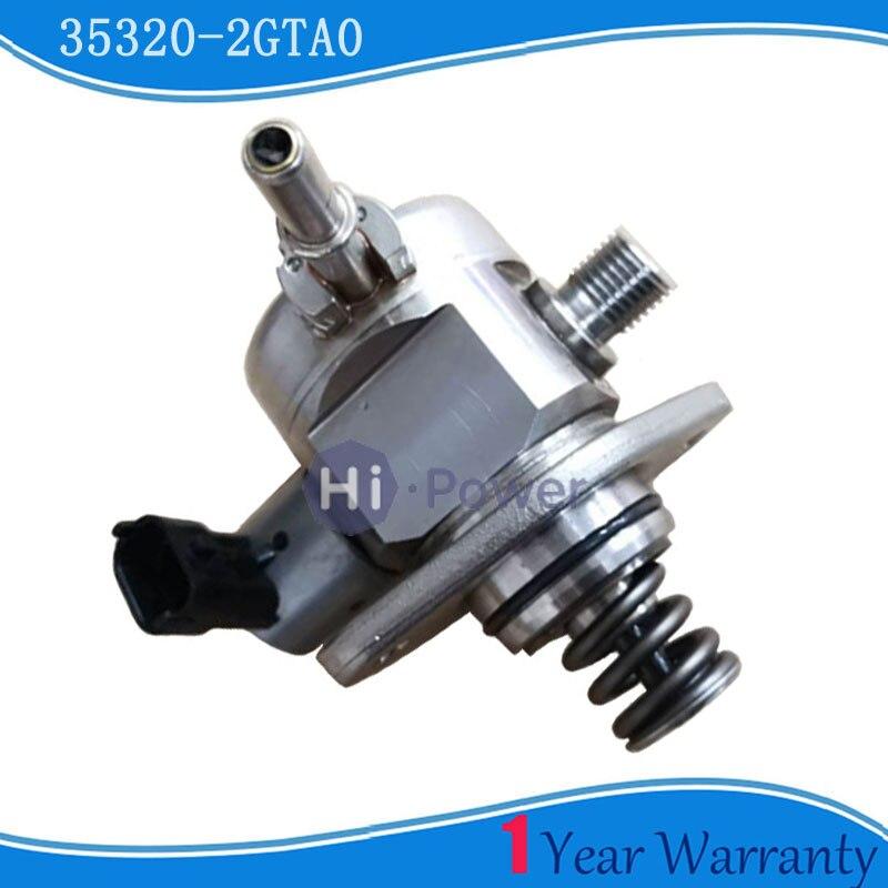 Pompe à essence haute pression OEM 35320-2GTA0 353202GTA0 pour Hyundai Sonata Santa Fe Kia Optima Sorento Sportag