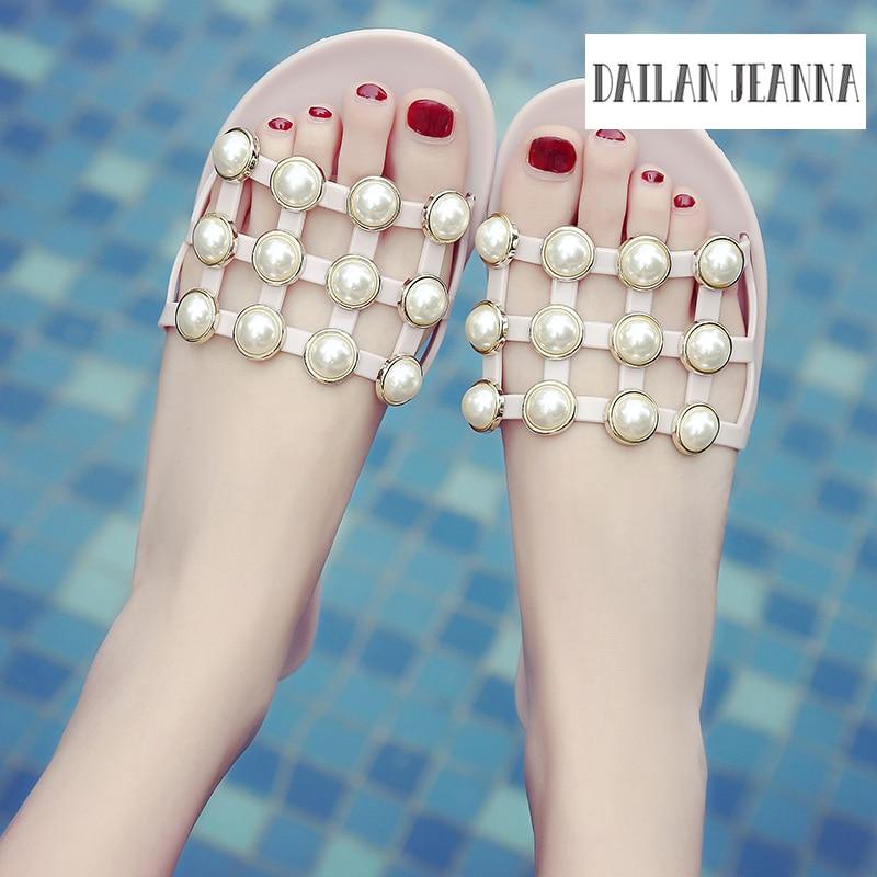Mujer Zapatos Nuevas Nueva Flip Populares 2017 Zapatillas Flops Abierta Estilo Mujeres Europeo Americano Y Punta 0FFdwYq