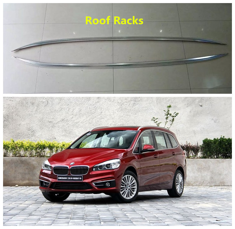 Auto Roof Racks Luggage Rack For BMW 218i 220i 2015.2016 ...