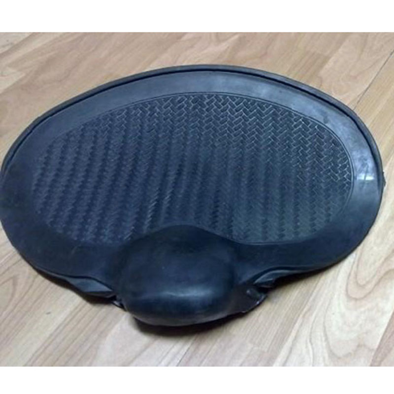 Alconstar CJ-K750 Motorcycle Front Seat Rubber Cover For Dnepr Ural Moto M72 CJ-K750 Motorcycle Parts