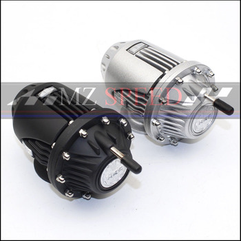 SQV/SQV 4 kolejnych styl turbosprężarka TURBO ładowarka cios odcinający BOV domyślny kolor jest srebrny