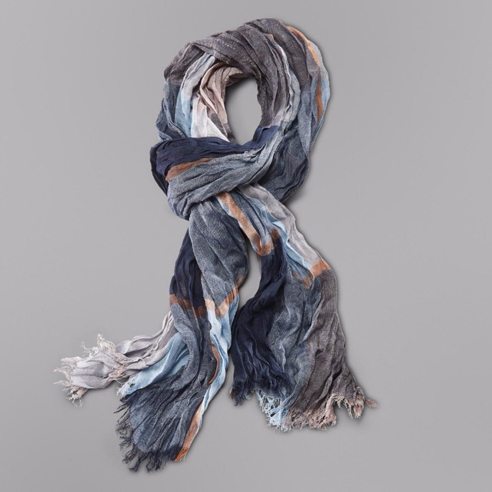 Popular Mens Winter Scarf