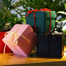 DIY Surprise Love Box Gift
