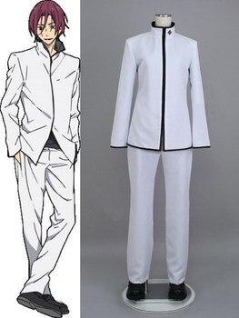 ¡Gratis! Iwatobi swim club samezuka gakuen uniforme Rin Matsuoka cosplay disfraz de halloween