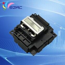 FA04010 FA04000 Testina di Stampa per Epson L350 L351 L353 L358 L355 L358 L365 L375 L381 L385 L395 L400 L401 L455 L475 l495 Testina di Stampa