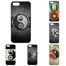 7ce54e20 Star Wars Yin Yang Logo Wallpaper Hard Black Phone Coque Cases For Apple iPhone  X 4