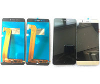 New LCD Display China NOTE3 Smart Phone FPC XL55QH005N A TFT LCD Screen Panel Digital Matrix