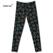 Hot sale sexy fashion butterfly leggins pants digital printing of leggings-limited for women drop shipping butterfly fish hot sale fashion 100