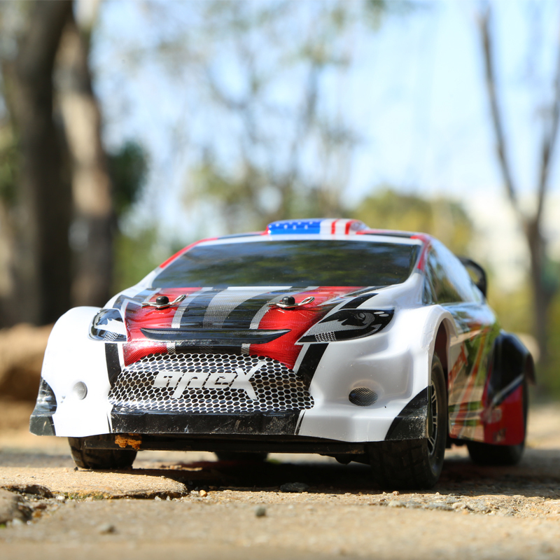 rc racing car toys 1 8 electric off road rc car 4wd rtr monster truck brushless motor esc sep0832 Wltoys A949 RC Monster Truck 1:18 2.4G Remote Control Car 4WD off road rc drift car 45KM/H High Speed Racing Electronic toys