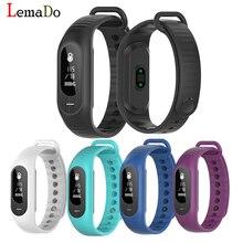 Lemado B15P умный Браслет фитнес-трекер артериального давления монитор сердечного ритма Bluetooth 4.0 Smart Браслет для Android IOS Телефон