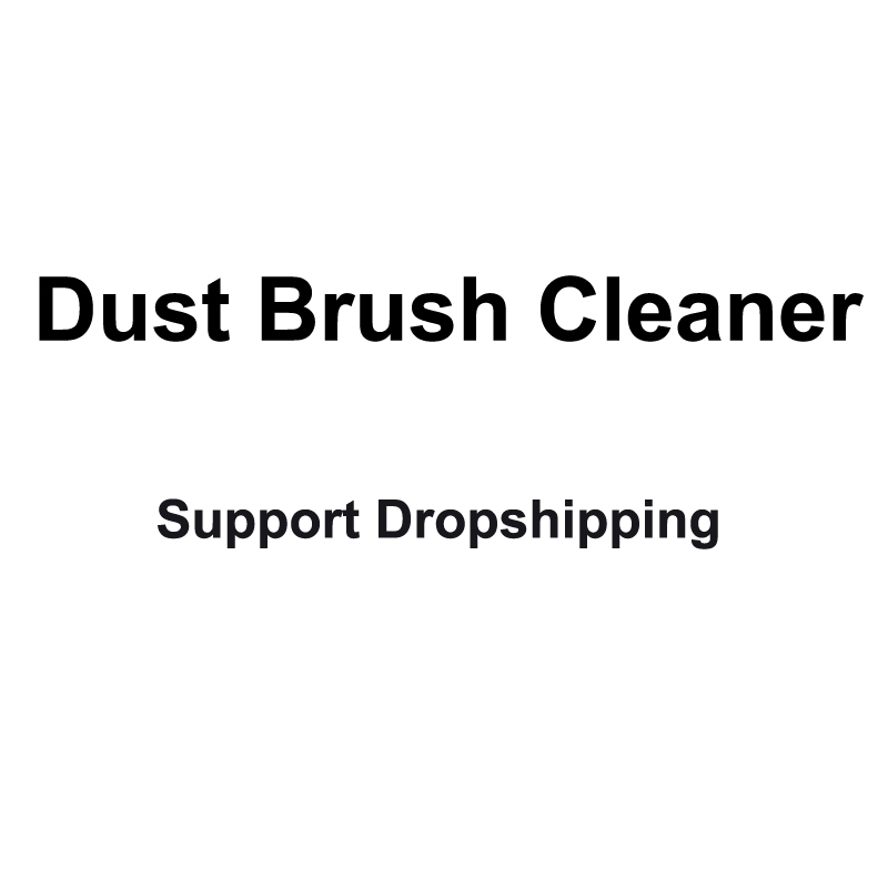 TV Hot Selling Multi-functional Brush Cleaner, Dust cleaning sweeper Dirt Remover Portable Vacuum Attachment Tools as seen on tv dust daddy cleaning tools cleaner brush for vents keyboards drawers car crafts jewelry plants rattan dirt remover