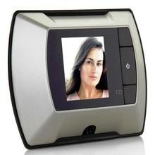 2.4 inch LCD Peephole Viewer Door Eye Doorbell Color IR Camera Wholesales Electronic Eye Digital Doorbell