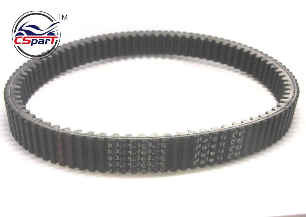 Double Side CVT Drive Clutch Belt 969 for CFMoto ZForce CF moto 800 800CC 0800-055000-000