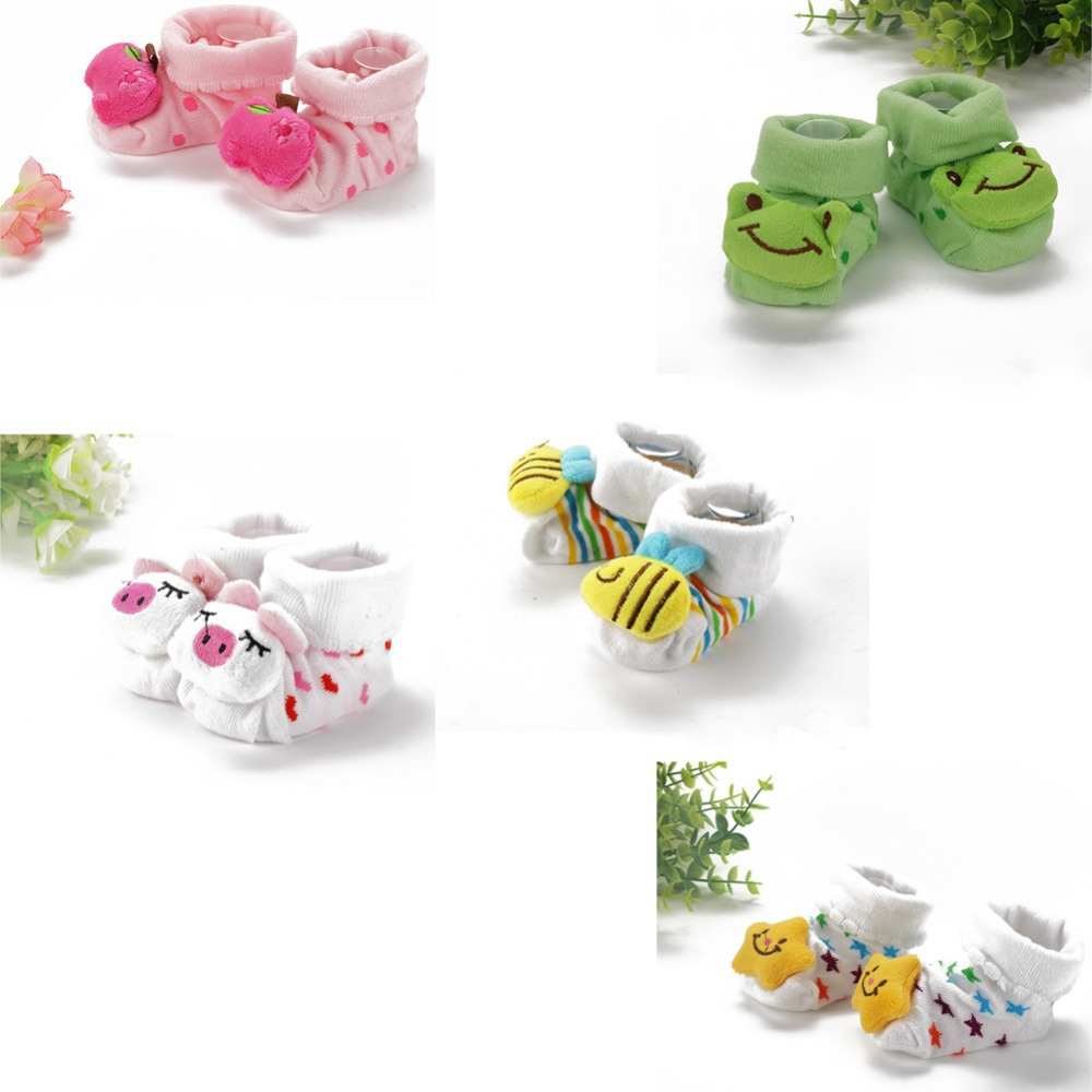Cute-Kids-Boy-Girl-Baby-3D-Cartoon-Animal-Doll-Cotton-Socks-Anti-Slip-Crib-Shoes-3