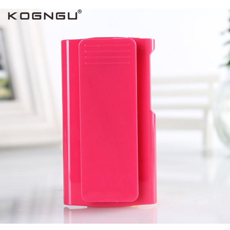 kogngu Plain Hard Back Cover for iPod Nano 7 fundas belt clip mobile holder