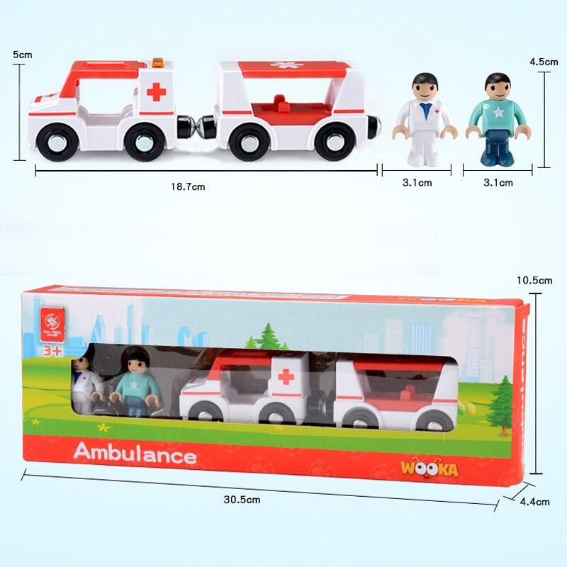 tinguj transporti falas dhe drita e makinës me tren magnetik - Makina lodër për fëmije - Foto 5