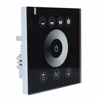 Touching Panel LED Dimmer At 12V 24V Switch Power Controller