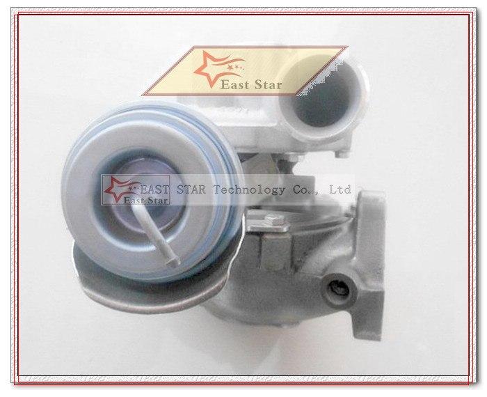 GTB1649V 757886 28231-27400 757886-5003S 757886-0003 Turbo For Hyundai Tucson For KIA Sportage II 2005- D4EA 2.0L CRDi 140HP (1)