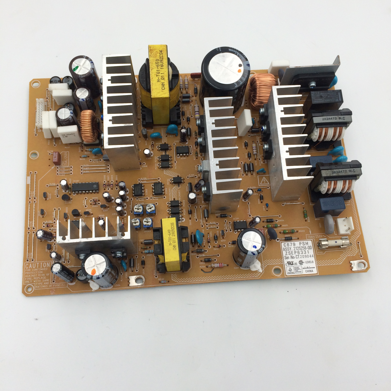 For Epson 7900/9900  Printer Stylus Pro POWER SUPPLY BOARD C679 PSH ASSY. 2125258-00 - Refurbished