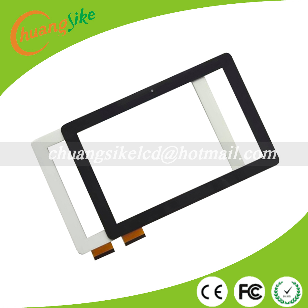 A+ (Ref:HOTATOUCH HC261159A1 FPC017H V2.0) 10.1 inch Touch Panel Digitizer glass for tablet PC MID compatible