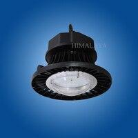 Toika 10 unids/lote UFO 100w campana montaje alto luz alta luminosidad 100w para fábrica/almacén/taller lámpara LED industrial