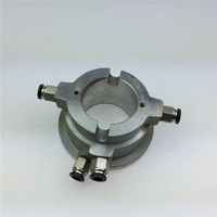 STARPAD Repair parts tire changer Tyre accessories tire changer companion rotary valve aluminum valve with guide valve split