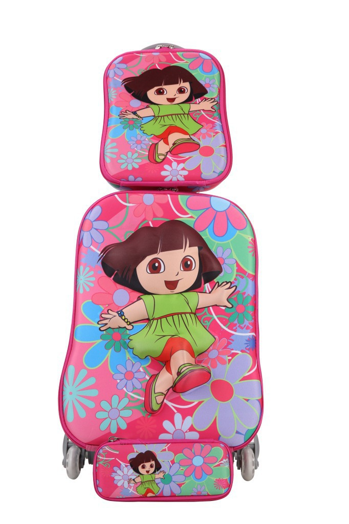 Cute Luggage Sets Promotion-Shop for Promotional Cute Luggage Sets ...