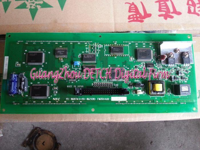 FM20X4AB LCD screen