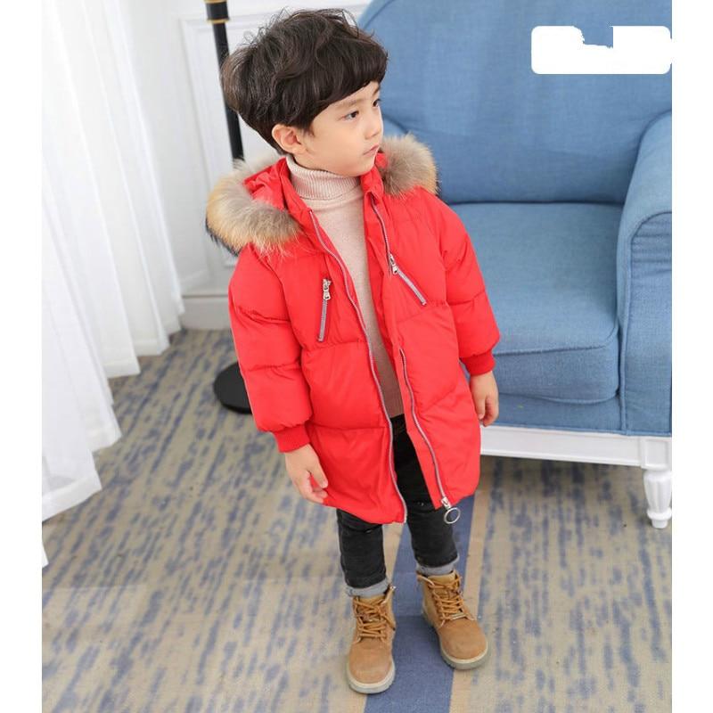 kid hooded jacket 13