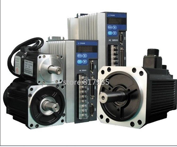 NEW motor driver QS7AA020M 750W 3.0A 3.5NM 220V Middle inertia servo motor driver for CNC machine sgmjv 08ade6s sgdv 5r5a01a 200v 750w 0 75kw servo system new original