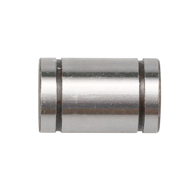 1pcs LM8UU Linear Ball Bearings 8mm Bush Bushing Steel 3D Printers Parts