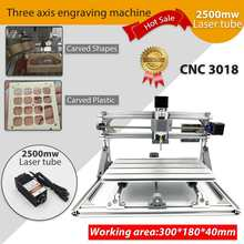 CNC DIY 3018 Wood Router KIt 3 Axis pcb