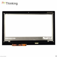 NeoThinking LCD Screen Display AssemblyFor Lenovo Yoga 2 13 Touch Screen Digitizer Assembly 1920x1080 Free Shipping