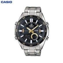 Наручные часы Casio EFV-C100D-1BVEF мужские с кварцевым хронографом на браслете