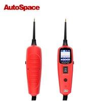 New OS2600 Car 12 24 V Volt Power Electrical System Tester Tool Automotive 12V 24V Electric