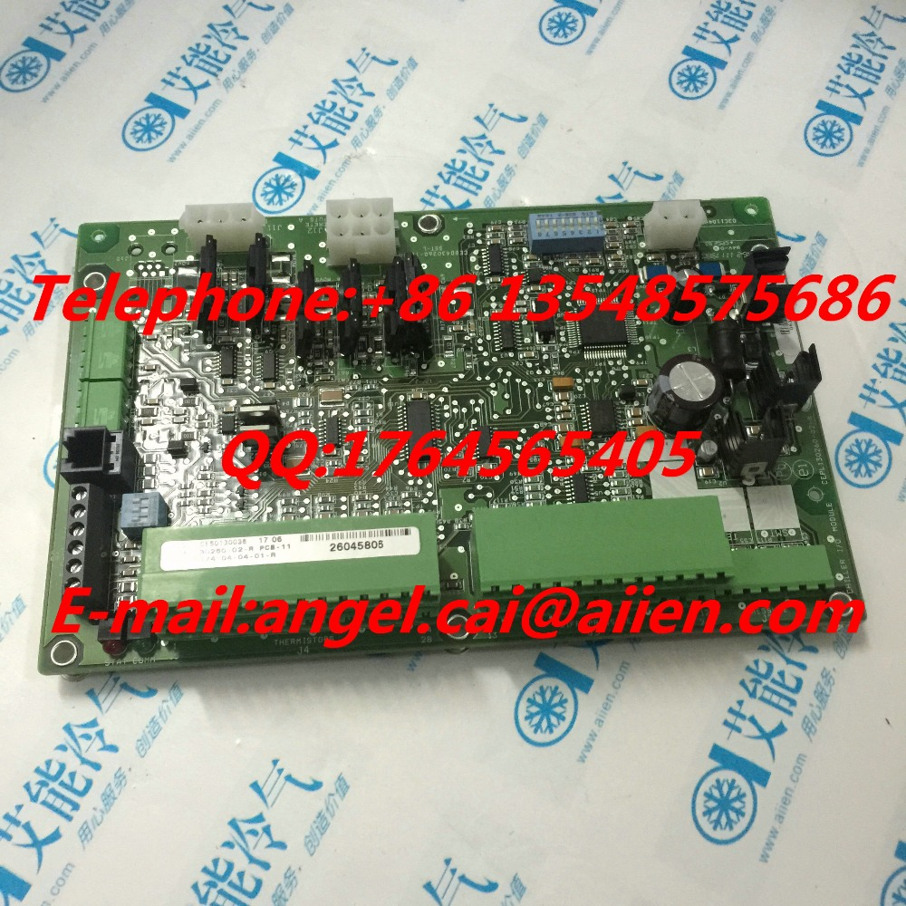 Home Appliance Parts Nice 031 01620 000 The Vsd Logic Board Bram With Acc Board Air Conditioning Appliance Parts