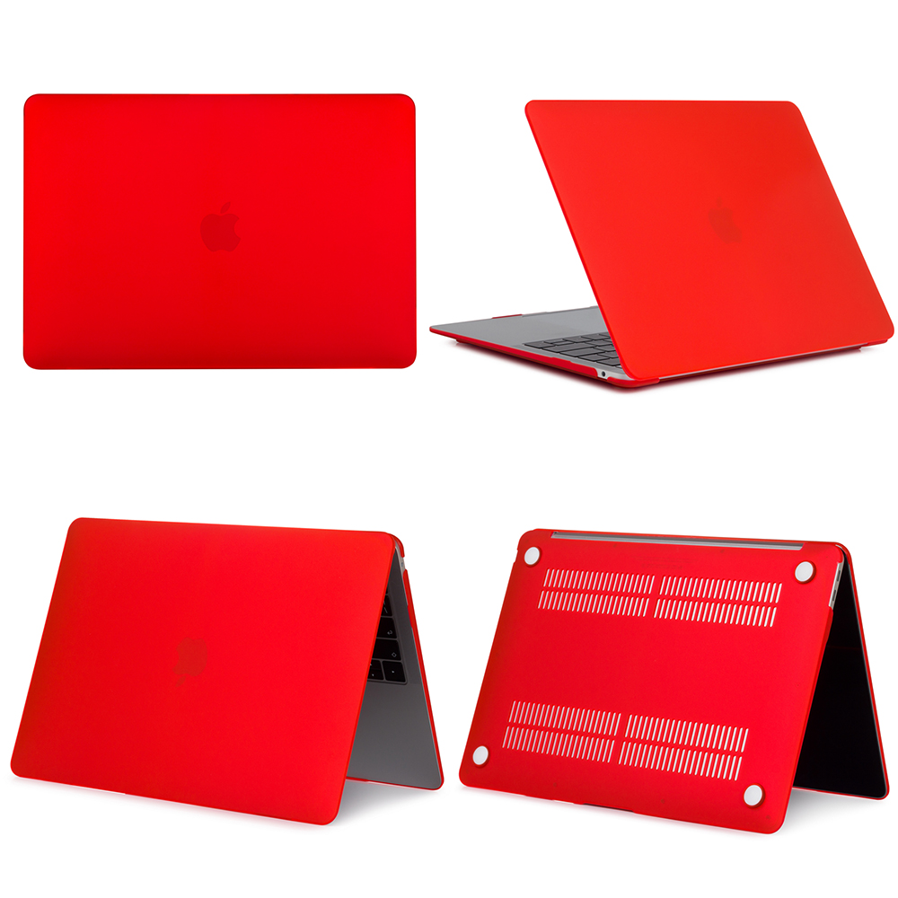 Crystal Hard Laptop Case for MacBook 104
