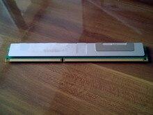 30R5146 PC2-3200 4 ГБ (1X4 ГБ) 400 МГЦ 240-КОНТАКТНЫЙ CL3 ECC DDR2 SDRAM RDIMM VLP 2R X4 RAM 100% испытанная деятельность