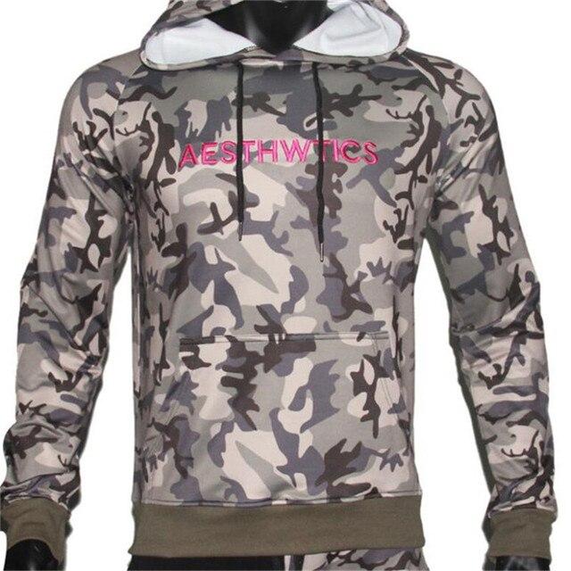GYMLOCKER Brand Male Hoodies Top Pullover for Autumn Men Sweatshirt Clothe Long Sleeve Pocket Warm Hooded Sweatshirt Tracksuits 1