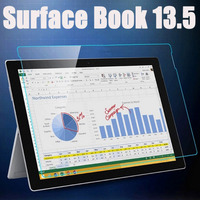 For Microsoft Surface Book 13 5 Inch Premium Explosion Proof Tempered Glass Screen Protector