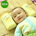 infant positioner Cotton Safe Pad Antiroll Sleep Mat  Child Pillow baby Anti-rollover pillows  child head Shaping nursing pillow