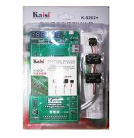 K-9202 + 16 в 1 Батарея быстро активации заряд доска с микрофоном USB кабель для iPhone 4/5S/ 6/6 s/6 s Plus/7/P для iPad 2/3/4 /5/6